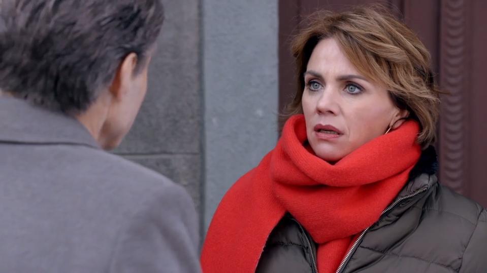 GZSZ: Yvonne ist mit Jo verheiratet. Für sie ein echter Albtraum. Für Jo eine zweite Chance für ihre Liebe.