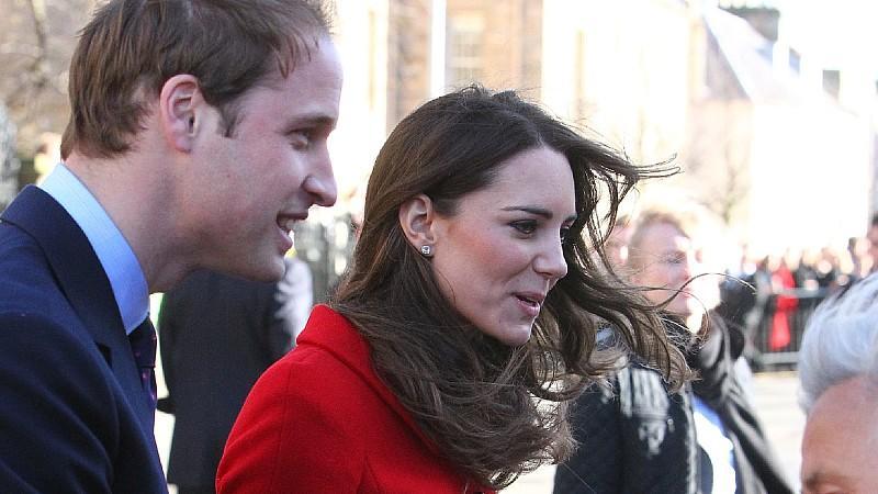 Kate und Williams Beziehung hatte auch ihre Hochs und Tiefs