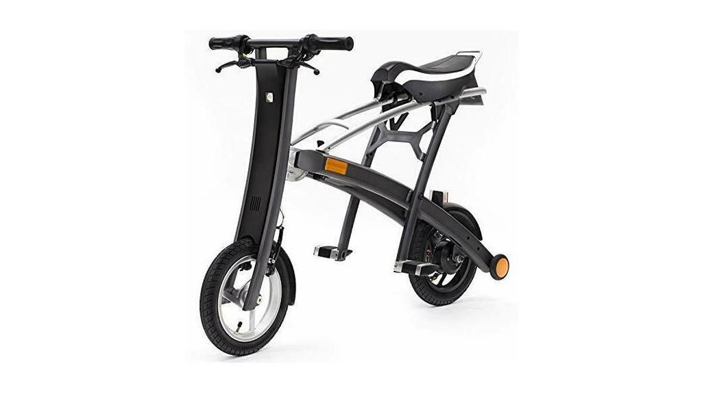 Stigo 200W Faltbarer E-Scooter
