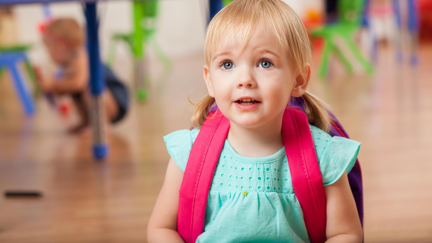 Gute Kinderrucksäcke halten ewig und lassen sich auch prima gebraucht kaufen oder weitergeben