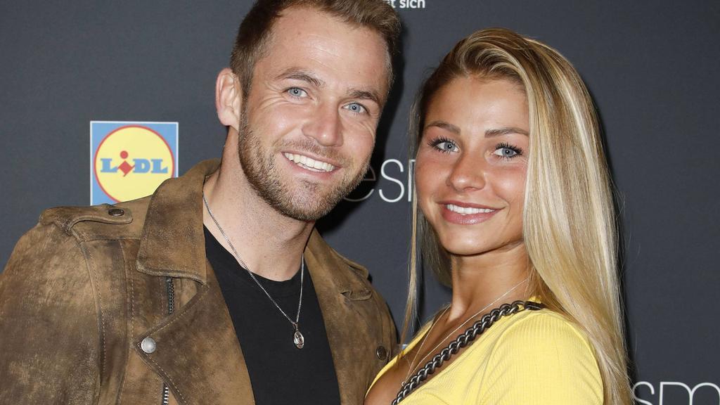 Philipp Stehler und Antonia Elena sind seit Mai 2019 offiziell kein Paar mehr.