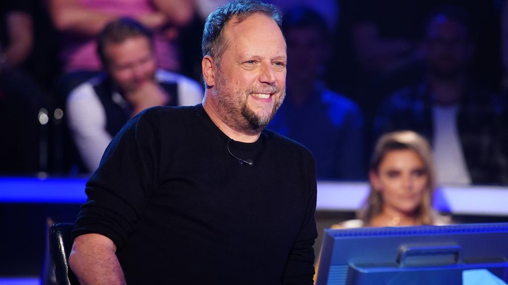 """""""Wer wird Millionär?""""-Promi-Kandidat Smudo"""