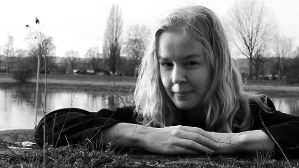 Noa Pothoven (17) auf einem ihrer Instagram-Bilder.