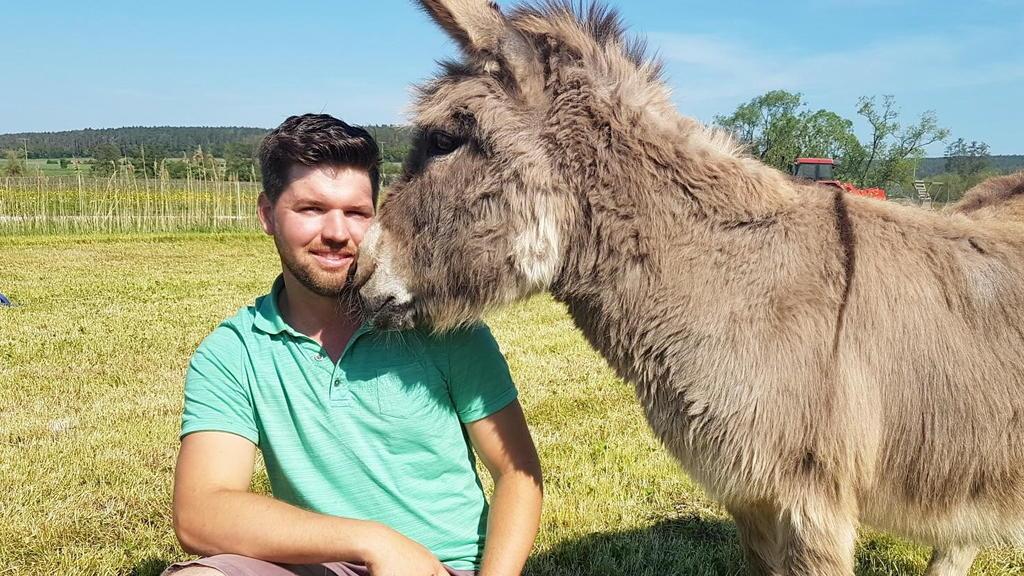 Michael (30) aus Bayern