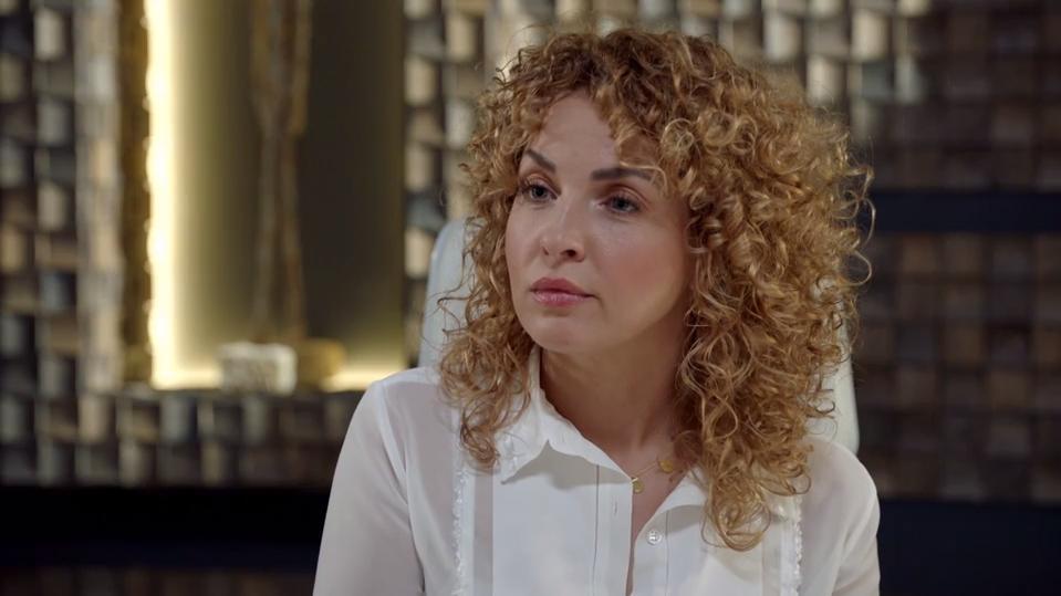 GZSZ: Nina gefährdet mit ihrer Eifersucht ihre Beziehung.
