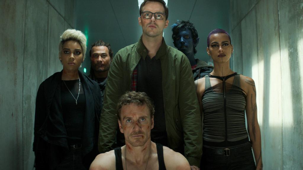 Die X-Men