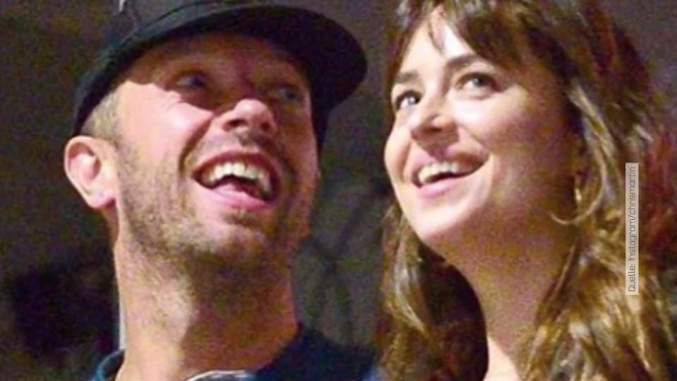 Chris Martin und Dakota Johnson sollen sich wegen unterschiedlicher Ansichten zum Thema Familienplanung getrennt haben.
