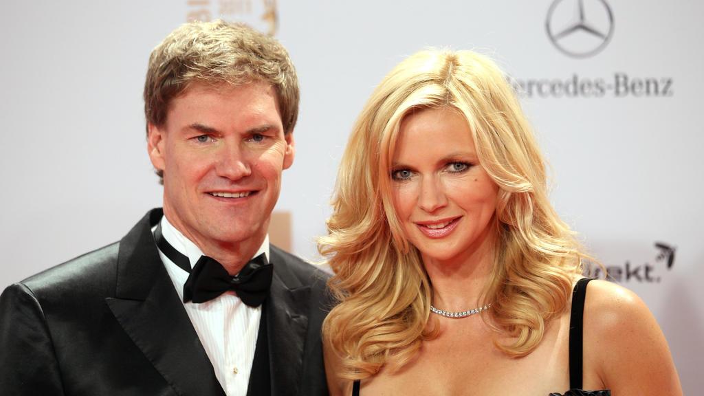 2011: Carsten Maschmeyer und Veronica Ferres
