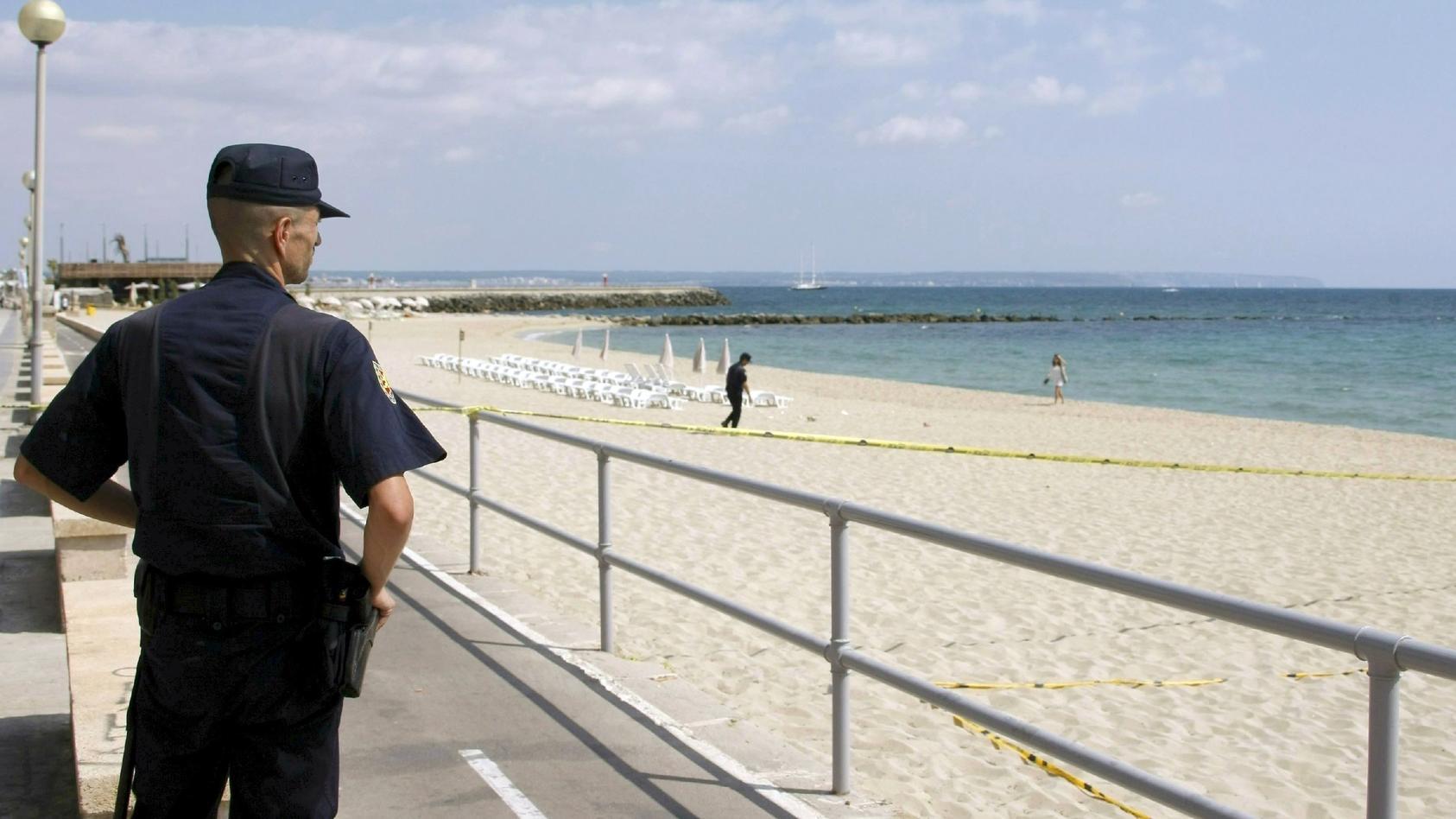 Terrorgefahr auf Mallorca: Spanier verärgert über falsche Meldungen.