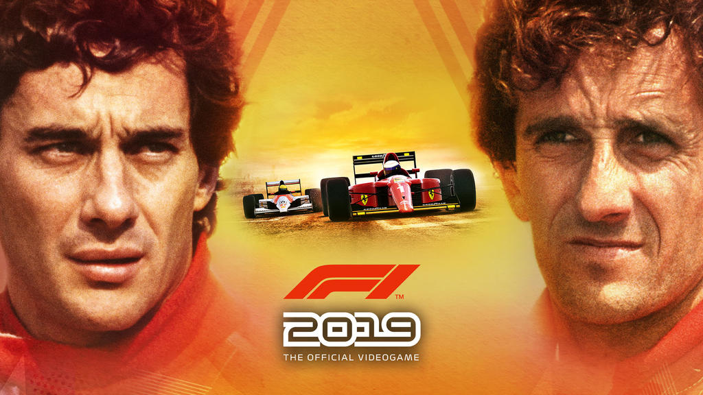 F1 Legends Edition
