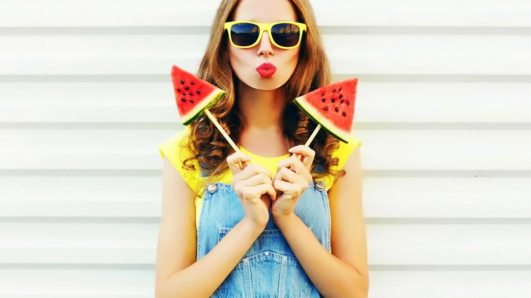 Ein leckerer Frucht-Snack gehört auf jeden Fall dazu, wenn Sie den Sommer 2019 richtig genießen wollen.