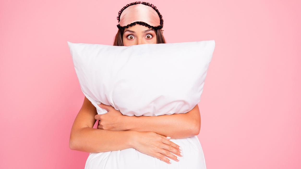 Tief durchatmen, entspannen und dann einschlafen? Leider klappt das nicht immer so reibungslos.