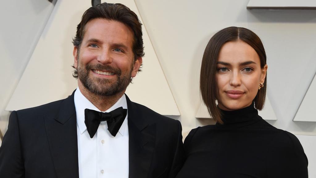 Bradley Cooper und Irina Shayk bei den Oscars 2019