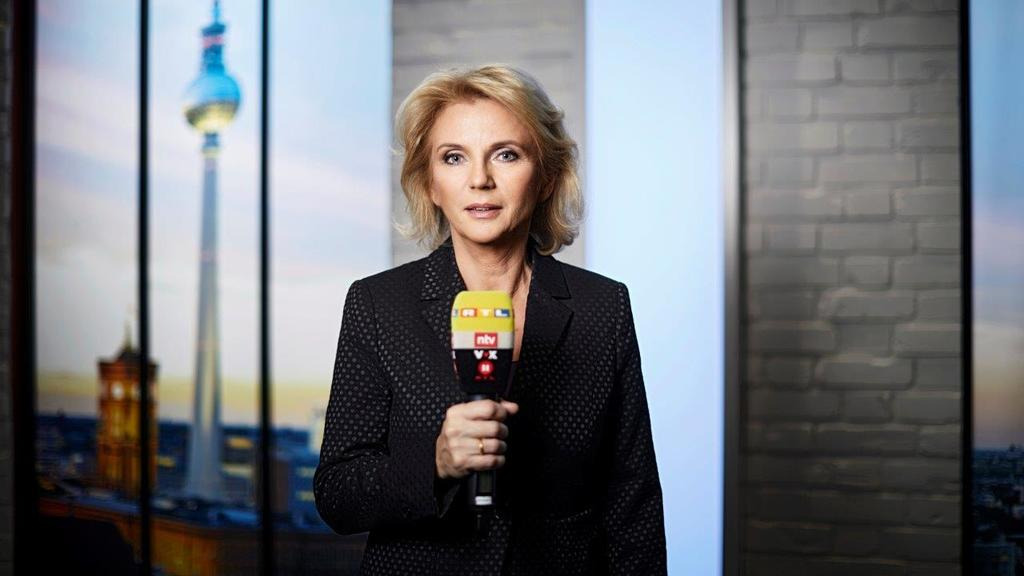 Jutta Bielig, Leiterin RTL Hauptstadtstudio