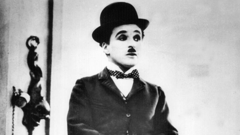 Der körperliche Slapstick-Humor von Charlie Chaplin wird kulturunabhängig fast überall auf der Welt verstanden. Foto: UPI