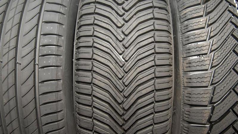 Reifen ist Reifen? Nein, denn für unterschiedliche Einsatzzwecke unterscheiden sich die Rundlinge teils erheblich. Foto: Robert Günther