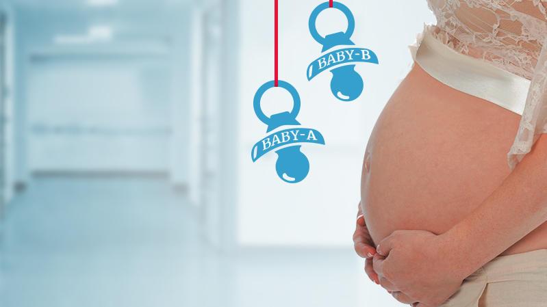 Unfassbare Geschichte aus den USA: Embryonen wurden bei einer künstlichen Schwangerschaft vertauscht.