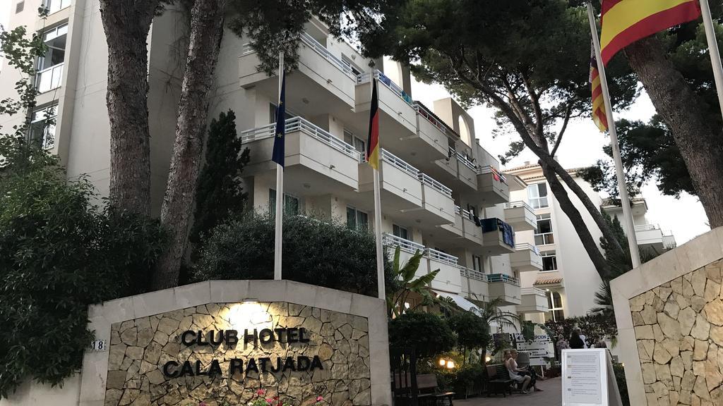 Mutmaßliche Gruppenvergewaltigung in diesem Hotel in Cala Ratjada