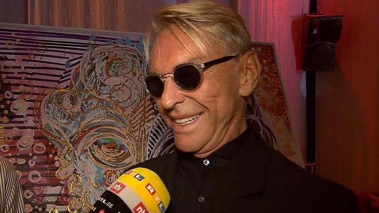 wide range the latest cheap price Wolfgang Joop spricht über Tom Kaulitz' & Heidi Klums ...
