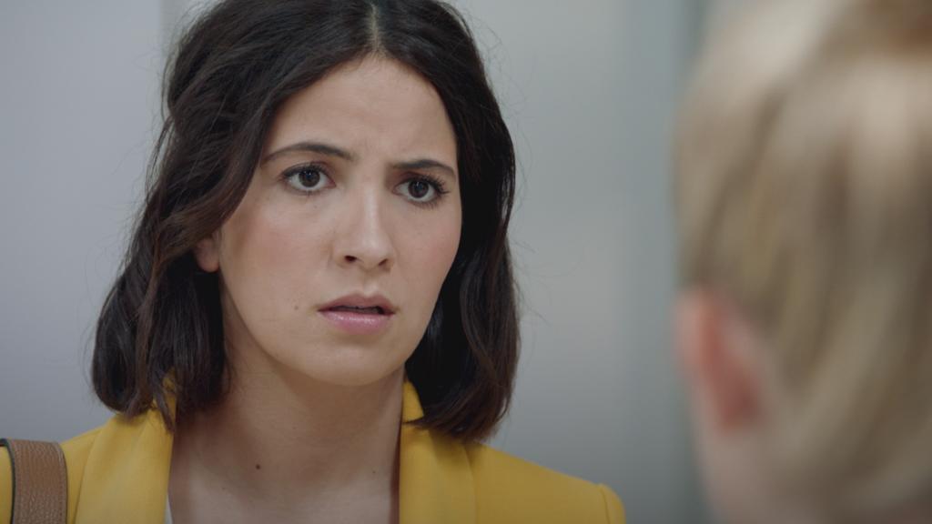 GZSZ: Laura bangt um ihr Leben.