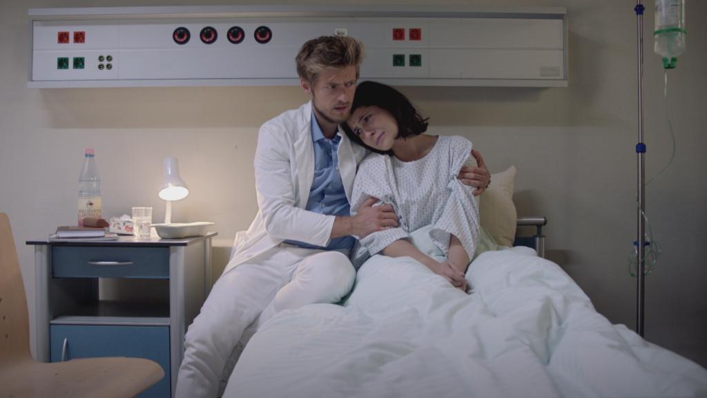 GZSZ: Philip und Laura haben harte Zeiten hinter sich.