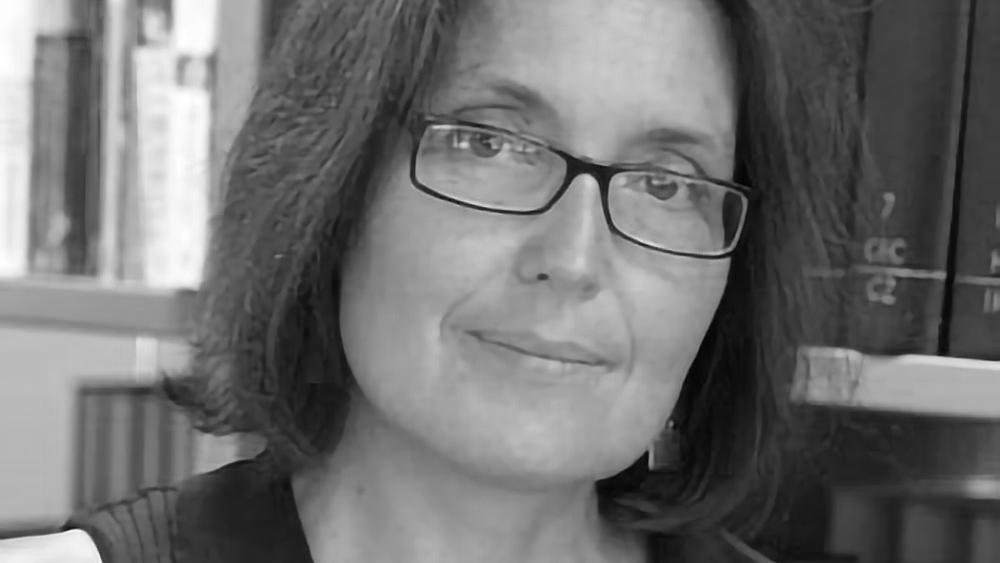 Spitzenforscherin aus Dresden tot auf Kreta