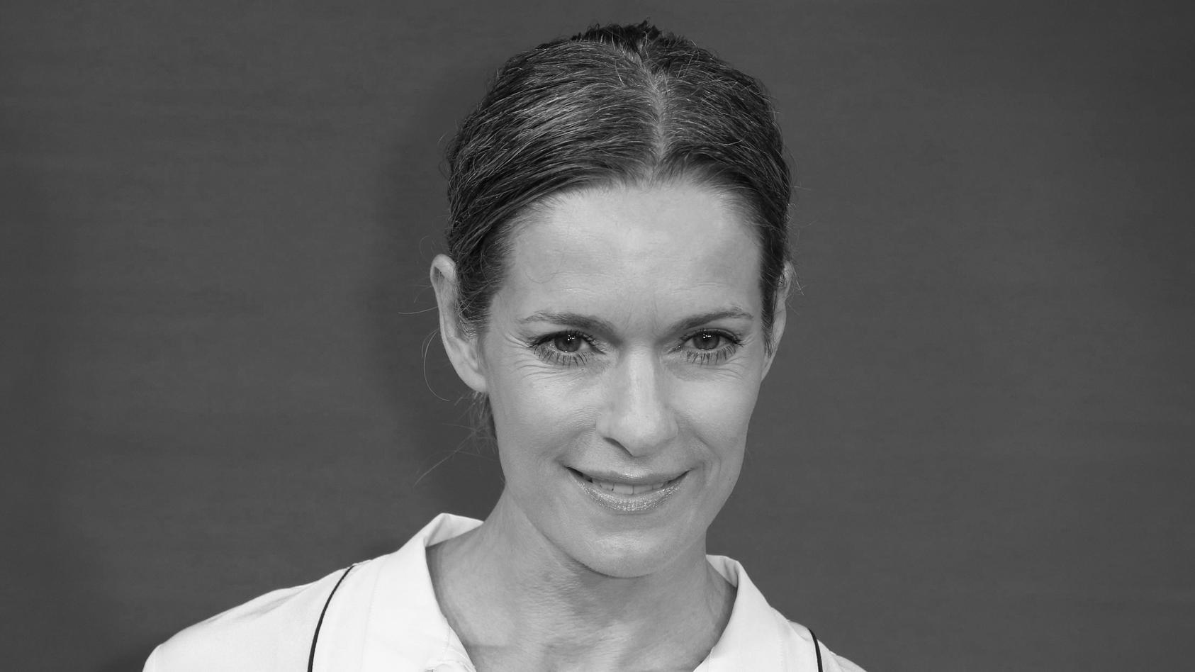 Die Schauspiel-Welt trauert um Lisa Martinek