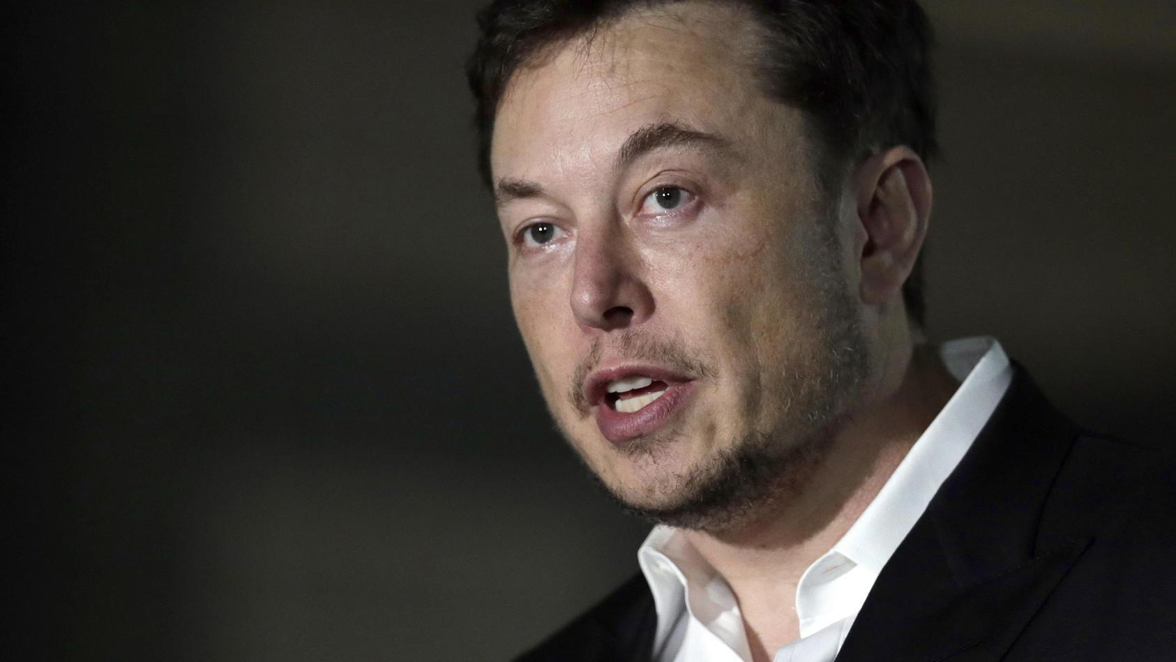 Elon Musk hat erneut sehr ehrgeizige Ziele, die wie aus einem Science-Fiction-Roman anmuten.