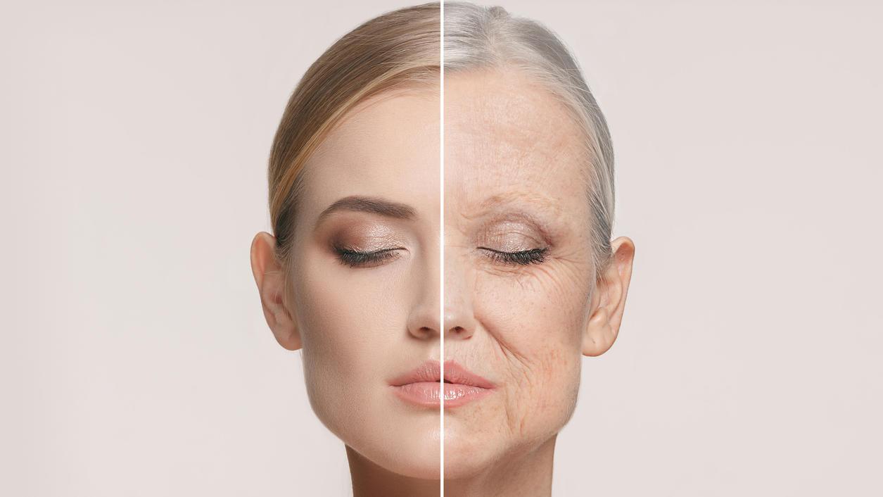 Mit wenig Aufwand sehen, wie man als alte Frau aussehen könnte: Die FaceApp liefert verblüffende Ergebnisse.