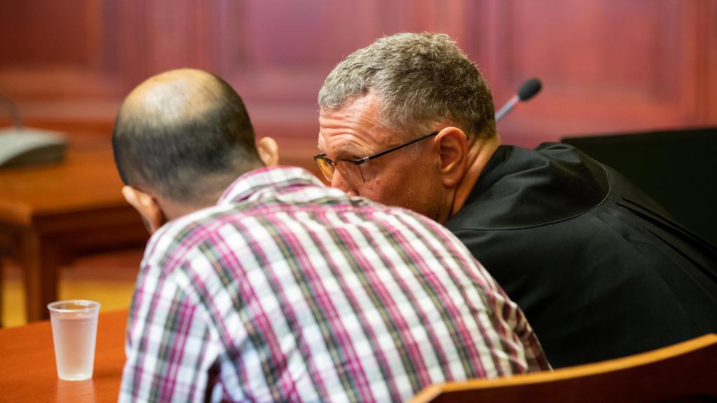 Angeklagter im Mordprozess um tote Tramperin