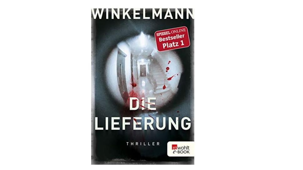 Die Lieferung von Andreas Winkelmann
