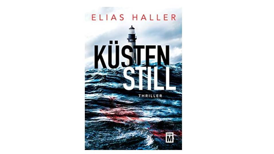 Küstenstill von Elias Haller