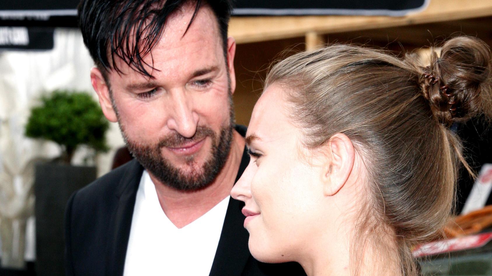 Michael Wendler und Laura Müller sorgen für viel Aufsehen in den Medien.