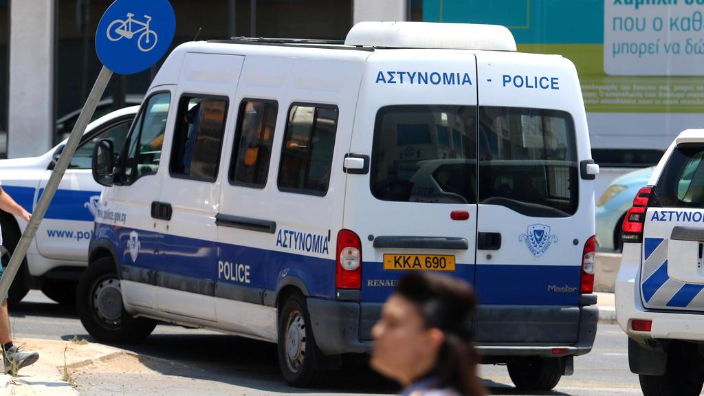 Vermeintliche Gruppenvergewaltigung in Zypern