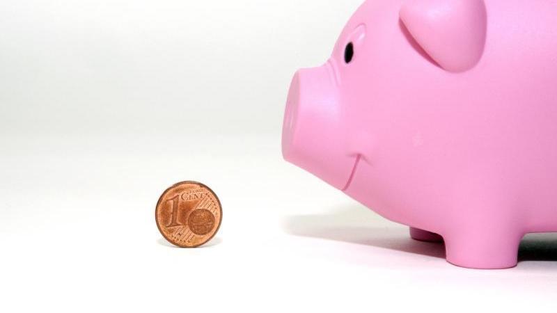 Einigen Sparern wurden bei Prämiensparverträgen zu wenig Zinsen gutgeschrieben. Foto: Mascha Brichta/dpa-tmn
