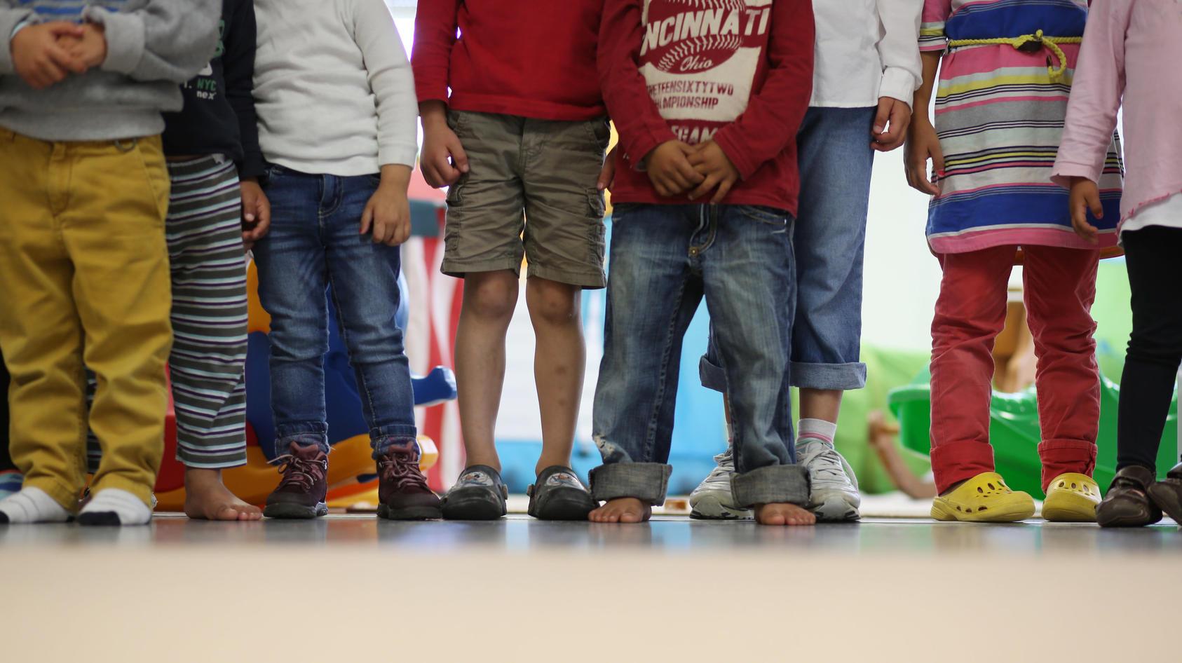 Studie belegt wachsende soziale Ungleichheit in Deutschland