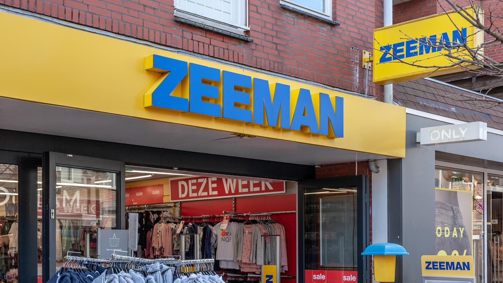 Zeeman ruft Schlafsäcke für Babys zurück. Es besteht Erstickungsgefahr.