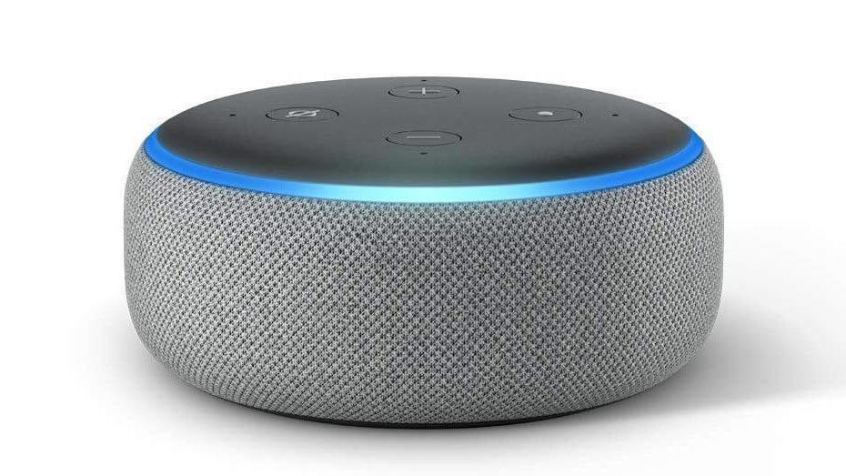 Alexa ist der Sprachassistent von Amazon und soll bald auf verfügbaren Geräten menschlicher klingen.