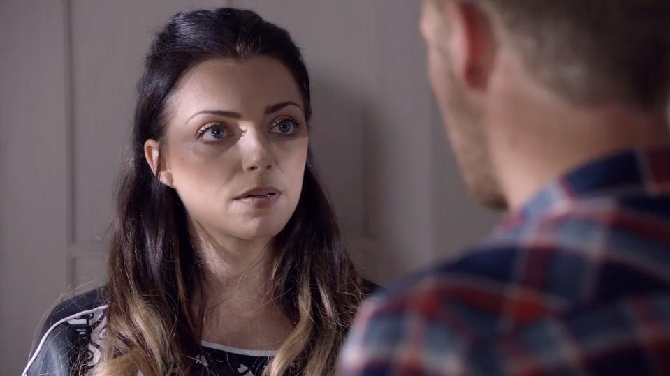 GZSZ: Paul will ein gemeinsames Kind mit Emily. Doch ist sie bereit dazu?