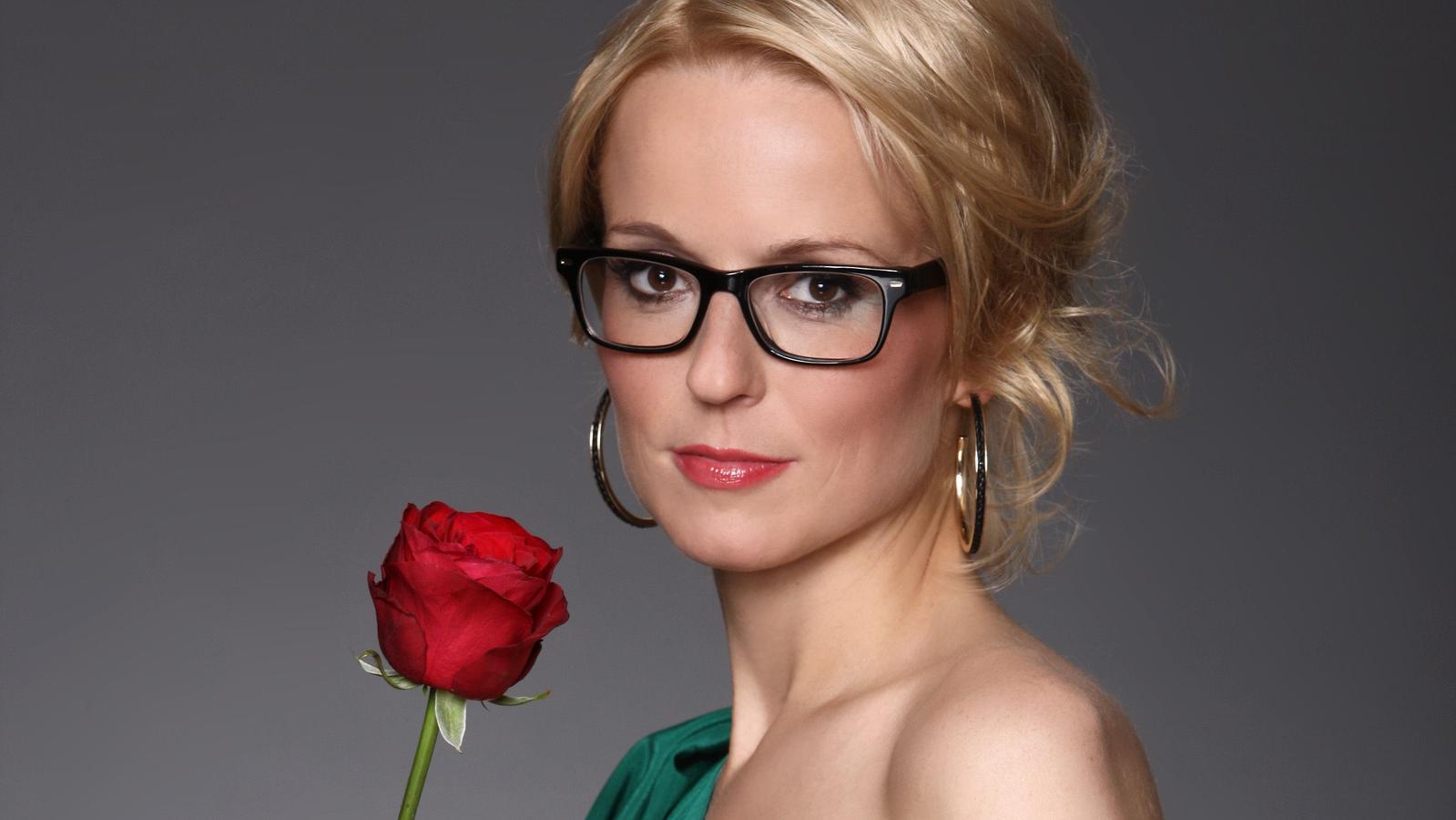 Mignon kämpfte als Bachelor-Kandidatin 2013 ums Herz von Rosenkavalier Jan Kralitschka.