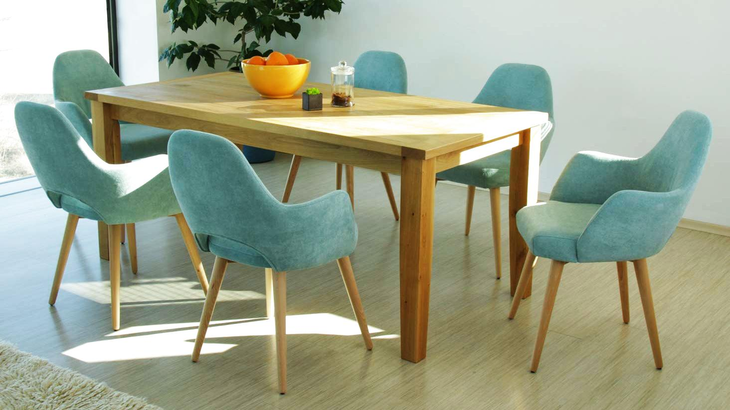 Modern und stylish und trotzdem robust, bequem und funktional
