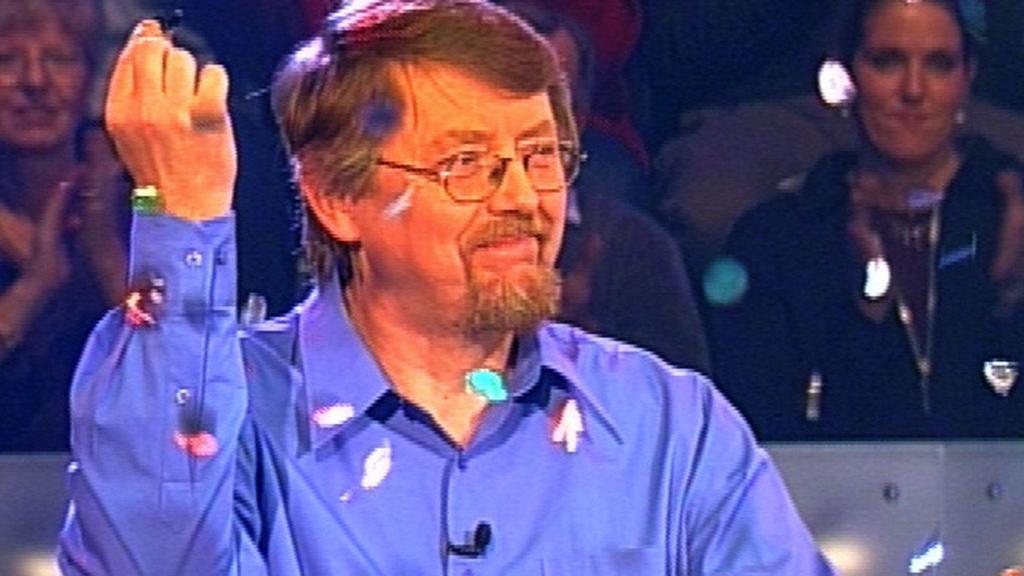 WWM-Millionär Prof. Dr. Eckhard Freise