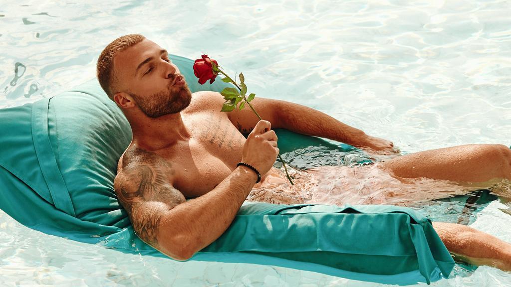 "Filip Pavlovic ist bei ""Bachelor in Paradise"" dabei."