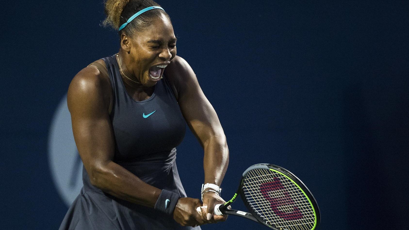 WTA-Tour - Toronto