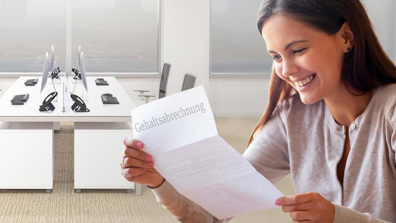 Eine Studie zeigt, mit welchem Einkommen man bereits zur Oberschicht gehört.  iStockphoto/ RTL interactive