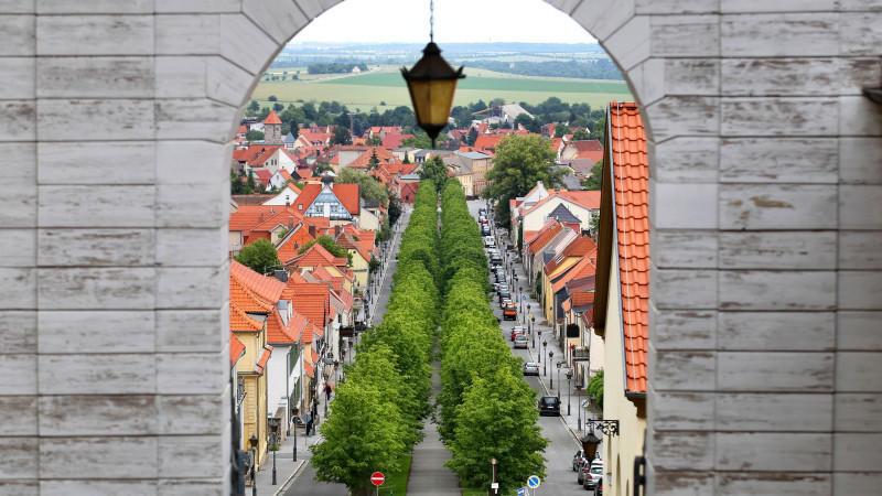 Frau und Opfer waren Nachbarn in der Harzgemeinde Ballenstedt.