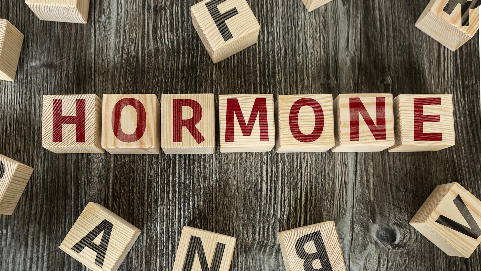 Gonadotropine sind trophische Sexualhormone, welche die Funktion der Keimdrüsen (Ovarien bzw. Hoden) stimulieren