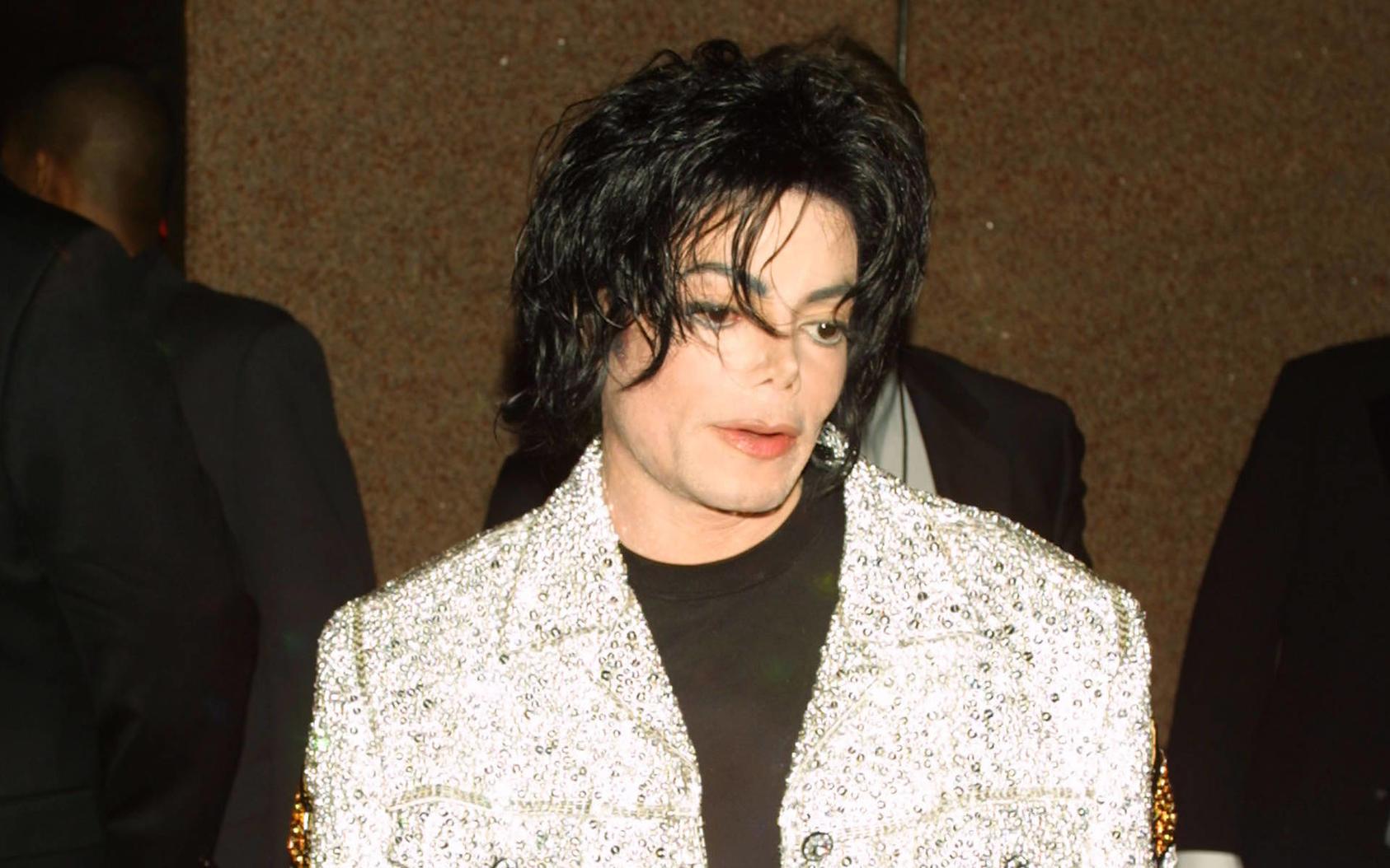 Michael Jackson soll angeblich mehrere Kinder missbraucht haben