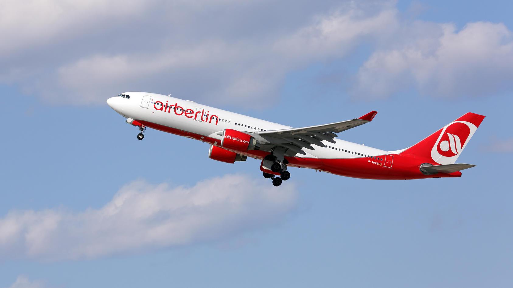 Am 15. August 2017 war Schluss für Air Berlin, die deutsche Fluglinie meldete Insolvenz an. Die letzte Air-Berlin-Maschine flog am 27.10.2017 von München nach Berlin.