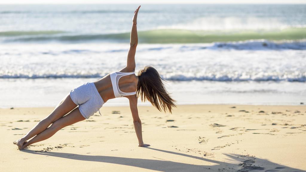 Sportliche Aktivitäten im Urlaub